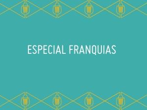 franquias e food service