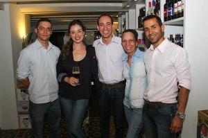 Equipe Emporium Gourmet Barretos
