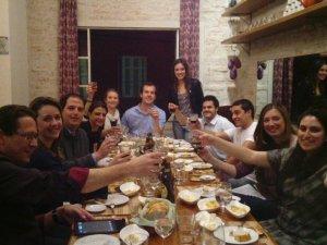 Harmonização Queijos e Cervejas, Madame Albergine Sp