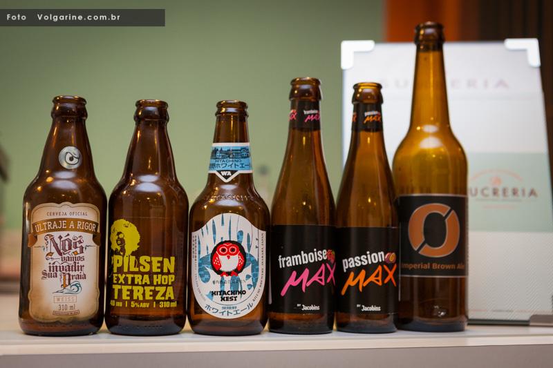 harmonizacao de cervejas