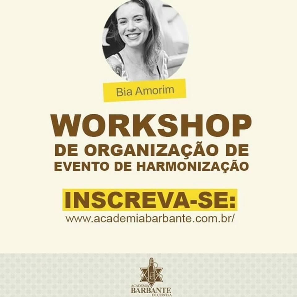 curso workshop turma 01 divulgação